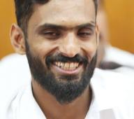 Can learn from Berbatov: CK Vineeth