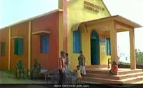 Armed Men Allegedly Attack Chhattisgarh Church, Try To Set Place On Fire