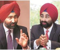 Fortis' Malvinder & Shivinder Singh say they are not going anywhere