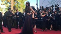 Deepika Padukone turns up the heat on the Cannes Film Festival Red Carpet