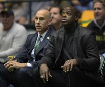 Longtime Redskin Darrell Green is 'everywhere' at George Mason, even if football isn't