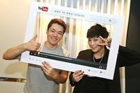 YouTube grows global celebrities