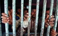 Punjab: Firing in jail in Gurdaspur as inmates clash