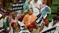 RSS the reason why J&K, Punjab, WB are still a part of India: Yogi Adityanath