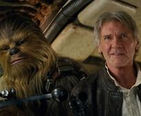 UK producers charged over Harrison Star Wars injuries