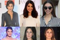 'Don 3': Which Bollywood actress will look best opposite Shah Rukh Khan? [VOTE]
