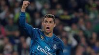 La Liga: Real Madrid stage comeback at Betis, Diego Costa strikes in Atletico win