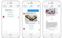Lybrate introduces Facebook Messenger chatbot to let users consult doctors