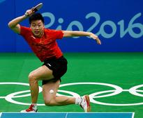 Ding Ning & Ma Long named 2016 ITTF Table Tennis Stars