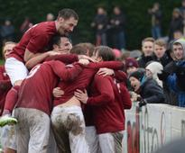 Linlithgow Rose boss admits Scottish Cup draw is a tough one