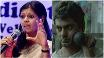 Nandita Das' Nawazuddin Siddiqui starrer 'Manto' not to be shot in Lahore