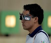 ISSF World Cup: Jitu Rai fails to qualify on a poor day for India