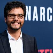 'Narcos' star Wagner Moura says filming Pablo Escobar death scenes was emotional