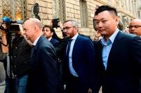 AC Milan sold to Chinese group