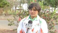 IOA pushes for para-athlete Sakina Khatun's inclusion in India CWG squad