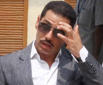 Robert Vadra and BJP MLA Ganesh Joshi argue over Shaktiman's death in Dehradun airport