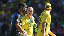 Nannes slams Australia's 'horrendous sportsmanship'