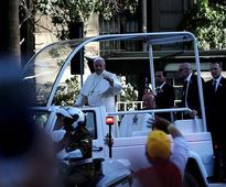 Pope draws backlash after comment about sex abuse victims in Chile
