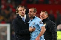 Manchester City stars Yaya Toure and Pablo Zabaleta on radar of Inter Milan boss Roberto Mancini