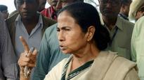 Don't behave like a bully: JD(U) to Mamata on 'gaddar' jibe at Nitish