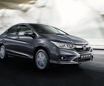 Honda Cars India launches special editions of the City, Amaze, WR-V