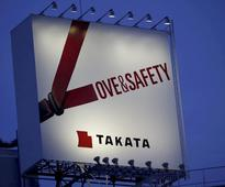 Carmakers win brief reprieve from lawsuits over faulty Takata air bags