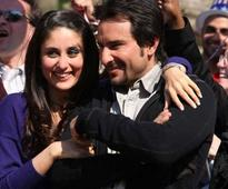 10 interesting facts about Saif-Kareena wedding