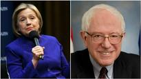 US elections: Bernie Sanders gains support among young blacks over Hillary Clinton