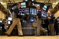 Wall Street inches up at open, boosted by BofA