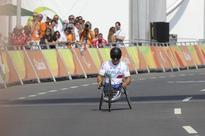 Alex Zanardi Nabs Gold in Paralympics 15 Years After…