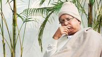 Lalu, son Tejashwi seek more time from CBI