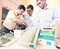 Election drill intensifies in Assam