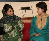 'If J&K govt asks, Centre will give Zaira security'