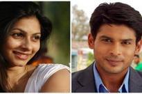 Is  Sidharth Shukla and Tanishaa Mukerji dating?