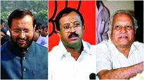 All six Rajya Sabha seats unanimous in Maharashtra; three BJP, one each of Congress, Shiv Sena & NCP