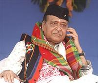 Bhupenda's 92nd birthday today