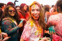 Letter: Apparently I'm appropriating my own culture: UBC Holi 2016