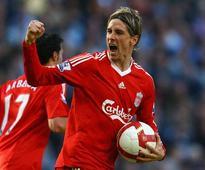 Fernando Torres believes Tottenham Hotspurs will soon win a Premier League title