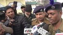 How CRPF jawan Raghunath Ghait foiled a terror attack at Karan Nagar