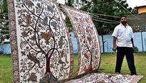 Tree of Life gives new lease of life for Kalamkari