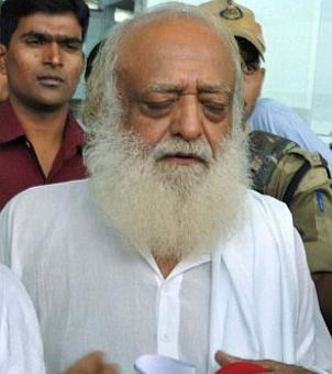 Asaram case: Verdict to be pronounced in jail to avoid violence