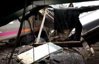 Three dead in US train crash