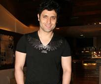 Not funny! Shiney Ahuja takes on `Great Grand Masti` makers