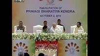 PM Modi inaugurates Pravasi Bharatiya Kendra in Delhi