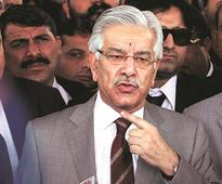 Pakistan can live without US aid, want balanced ties first: FM Khawaja Asif