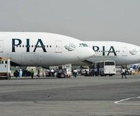 Six kg heroin seized, 12 PIA officials held