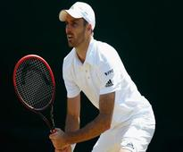 Colin Fleming eyes Olympic doubles place with Dom Inglot