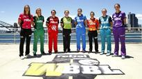 Teammates become rivals ahead of WBBL
