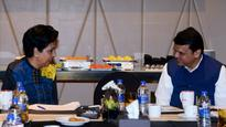 Indra Nooyi meets Maha CM Fadnavis, signs agreement to train food processing unit workers