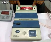 EVM hacking challenge begins, NCP, Left to have a go